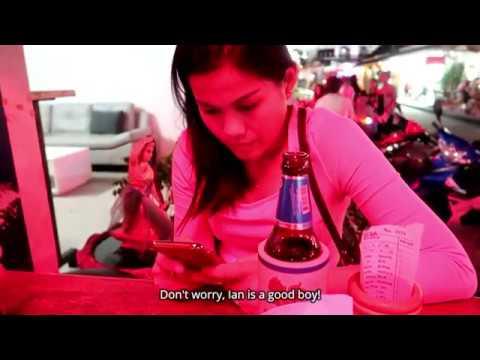 Birthday Party at Sugar Cane Bar Pattaya