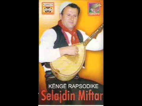 Selajdin Miftari - Zulqe Begu rapsodike (Live )