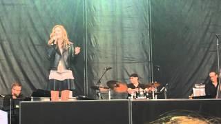 Cinderella Medley - Laura Osnes - Elsie Fest 2015
