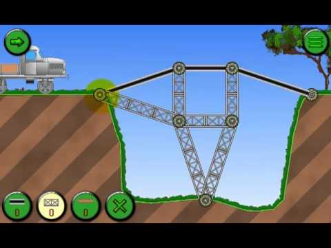 Video of Railway bridge (Free)