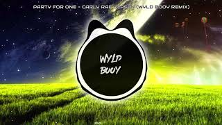 Party For One   Carly Rae Jepsen   ( Wyld Booy )Remix