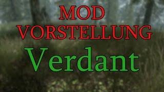 [Mod Vorstellung] Verdant - A Skyrim Grass Plugin