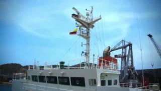 Principales Puertos Marítimos en Colombia