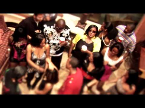 Prince Duah Party All Night Video