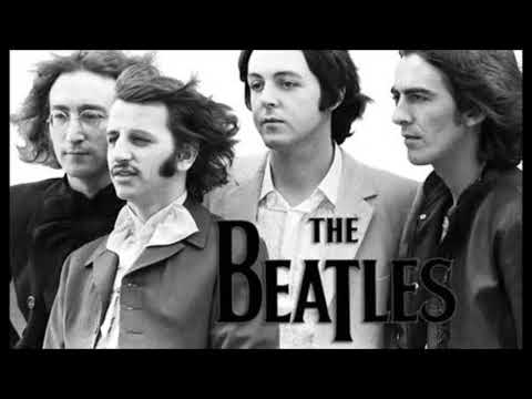 The Beatles - Rocky Racoon