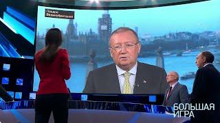 «Вы никогда Скрипалей не увидите!», - посол России в Великобритании Александр Яковенко о заявлении М