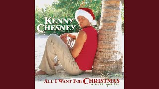 Kenny Chesney Christmas In Dixie