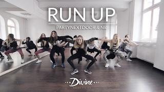 Major Lazer - Run Up || Choreography by Kaja Sobieraj