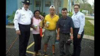 preview picture of video 'Policia Municipal de Cabo Rojo 25 Aniversario 2010'