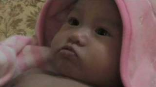 Thi Luu adoption in Vietnam