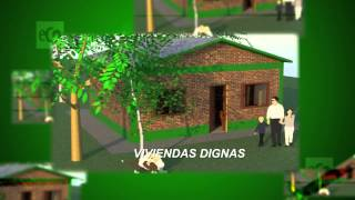 preview picture of video 'Miguel Olivieri-Proyecto de Viviendas'