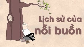[TED Ed song ngữ] Lịch sử của nỗi buồn - Courtney Stephens - Video Youtube