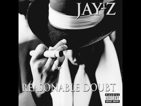 Jay-Z - 'Reasonable Doubt' (1996) [Full Album] (HQ) - Hip Hop Zoo