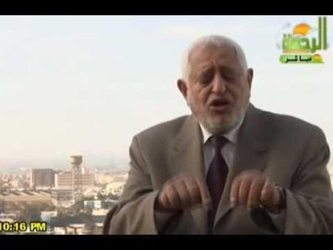 قناة الرحمه ترد على كذبة ظهور العذراء بالحقائق العلميه