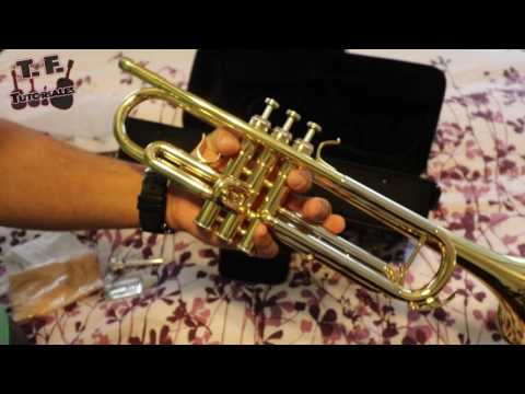 $179 Jean Paul Trumpet Review