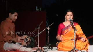 Classical Music by Rajani Shridhar