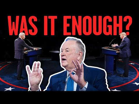 Glenn Beck: Bill O'Reilly - 'Be Cautioned' If You Think Hunter Biden Story is Enough to Nail Joe! - Great Video