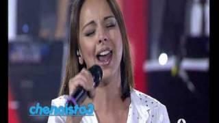 Chenoa - Quiero Cantar - 3ª Parte