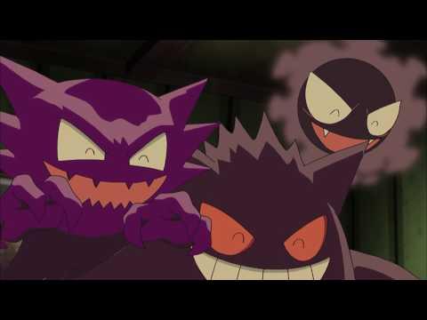 Stir Up a Scare on Pokémon Halloween!