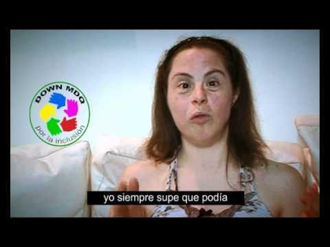 Veure vídeoSíndrome de Down: Tendiendo puentes para que todos puedan aprender