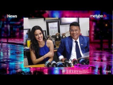 DUH! Fairuz Jadi Bintang Tamu, Hotman Paris Mau Gugat Produser iNews Part 1A - HPS 20/06