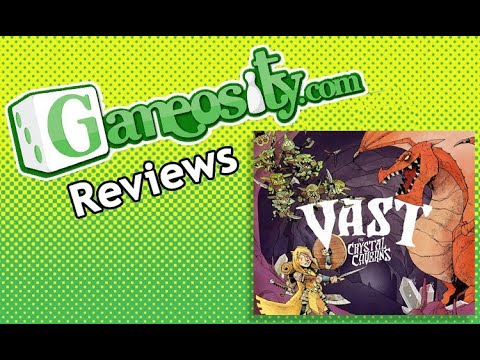 Gameosity Reviews Vast