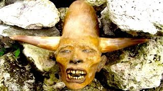8 Most Bizarre Historical Findings of All Time