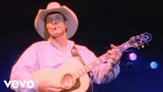 Chris LeDoux - This Cowboy's Hat (Official Video)