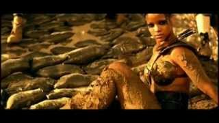 Rihanna - Where Have You Been (Music Video) [High Quality Mp3]