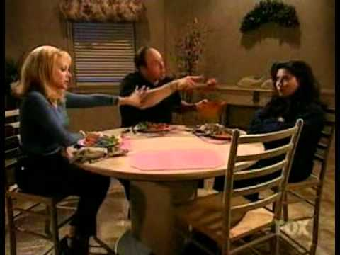 MADtv Sopranos on PAX TV: Gabagool