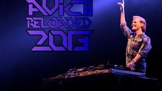 ♫♪ Avicii Promo Mix 2013 ♫♪ ●RELOADED● [HĐ]