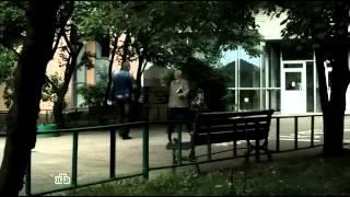 По следу зверя (3-4 серия) /2015/ драма, криминал, русский сериал