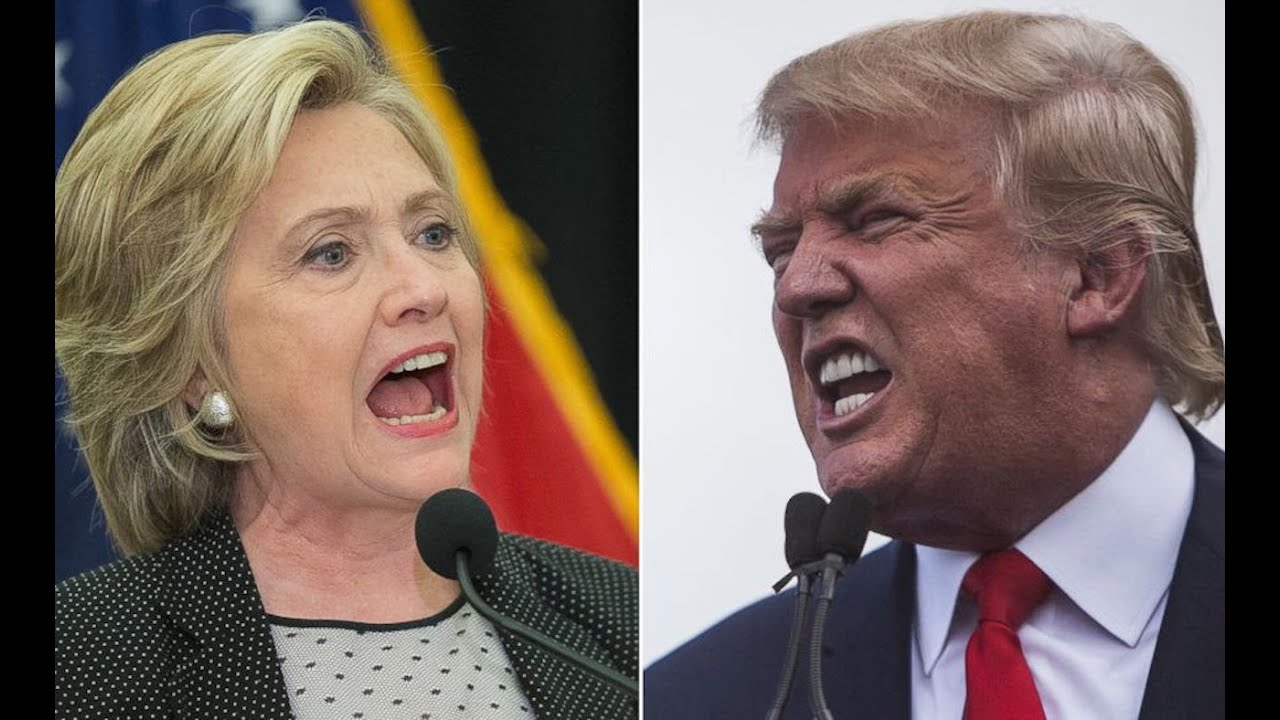 Trump And Hillary Agree: Screw Internet Freedom, ISIS Is Scary! thumbnail