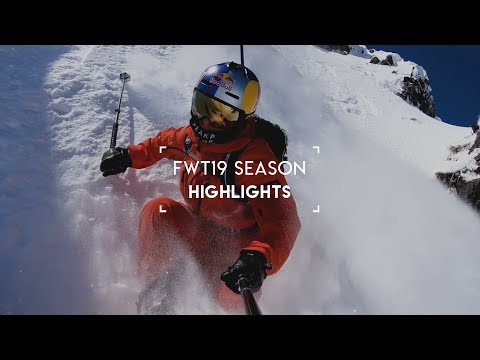 best service f03cb 334f5 FWT19 Season Highlights!