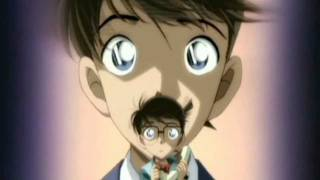 Ran X Shinichi - Listen To Your Heart