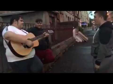 Roma Shukares Gilaven - Joj Phrala (видео)