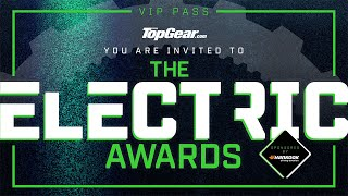 SAVE THE DATE: The 2021 TopGear.com Electric Awards | Top Gear