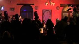 Video Don Pichot de la Anča live in Šimala 25.12.2010