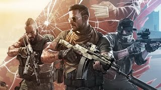 HIRED OPS - Game Download