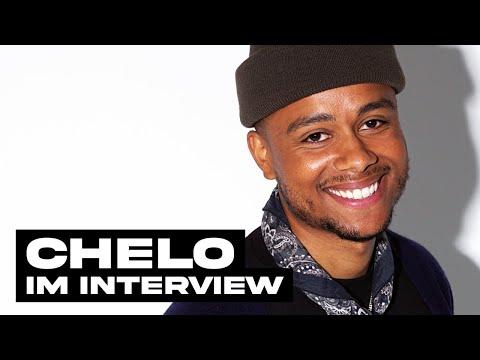 """Chelo (SAM) im Interview mit Aria Nejati über den Tod von Samson Wieland & das Album """"Archiv"""""""
