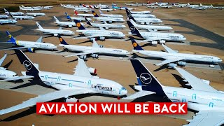 We Love Aviation – It Will Be Back!