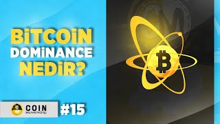 Bitcoin Dominanzdiagramm heute