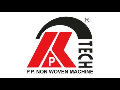High speed Bouffant Cap Making Machine