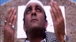 Pashto Funny Video Sanjey Dutt Zahir Ullha Dubbing On This Indani Movie Clip