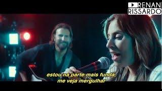 Lady Gaga & Bradley Cooper   Shallow (Tradução)