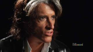 Joe Perry of Aerosmith Q&A