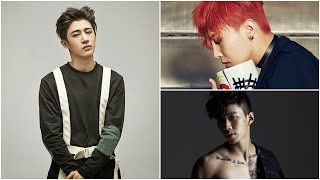 [Top 28] Best Male Idol Rappers