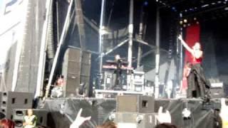 Metalway 2009 TARJA TURUNEN - DIE ALIVE
