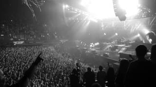 All Time Low - Jasey Rae - Wembley