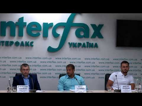 Interfax-Ukraine to host briefing titled 'Abduction of Person and Lawlessness of Fiscal Authorities in Dnipropetrovsk and Mykolaiv regions'
